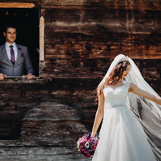 Wedding photographer Zagrean Viorel (zagreanviorel). Photo of 06.08.2018