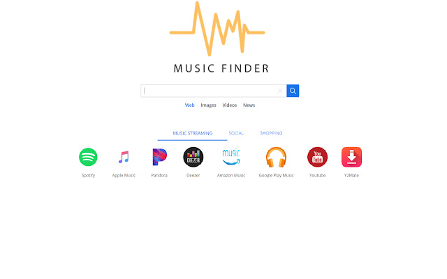 Music&Songs Finder