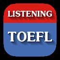 TOEFL Listening & Practice icon