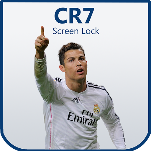 CR7 Screen Lock 運動 App LOGO-硬是要APP