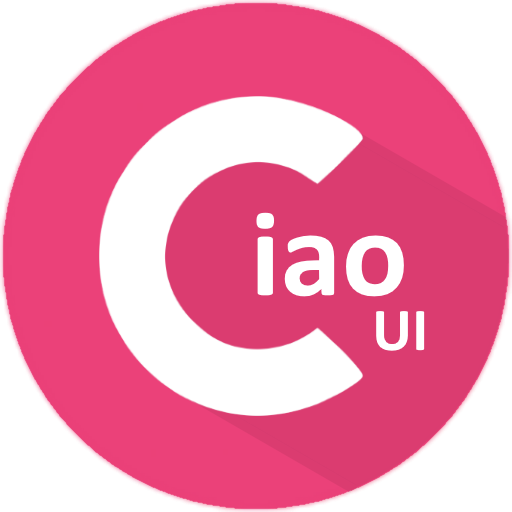 CiaoUI - CM12/CM13 Theme (app)
