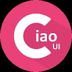 CiaoUI - CM12/CM13 Theme v3.2