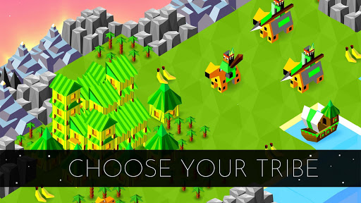 Battle of Polytopia - A Civilization Strategy Game apkdebit screenshots 14
