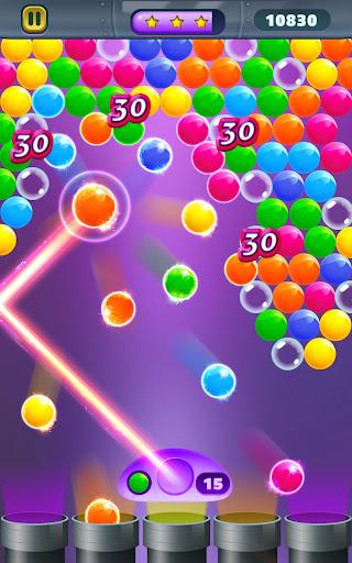 Code Triche Action Bubble Game APK MOD screenshots 2