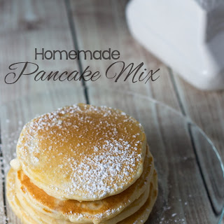 Homemade Pancakes Without Butter Recipes