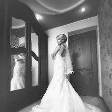 Wedding photographer Oleg Yakubenko (olegf). Photo of 13.05.2016