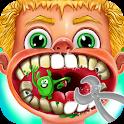 Kids Dentist; Kids Learn Teeth Care icon