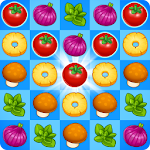 Pizza Blast Icon