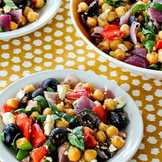 Cold Roasted Vegetable Salad Recipes.