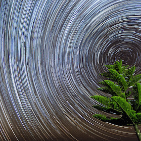Rotated by Ian Mills - Landscapes Starscapes ( pwcstars )