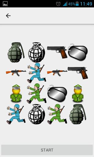 玩休閒App|楽しい軍隊:無料子供のためのゲーム免費|APP試玩