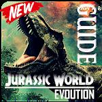 Jurassic World Evolution guide icon