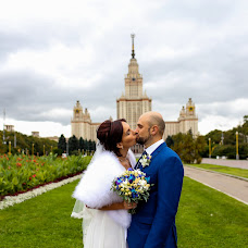 Wedding photographer Dmitriy Danilov (DmitryDanilov). Photo of 25.06.2018