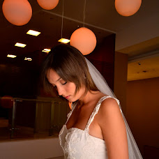 Wedding photographer Sol Rengel Fotografia (mementofotograf). Photo of 30.09.2015