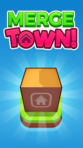 Merge Town! (MOD, Free Shopping, Unlocked) 5