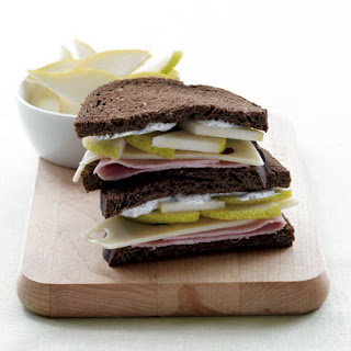 Sliced Ham Sandwiches Recipes