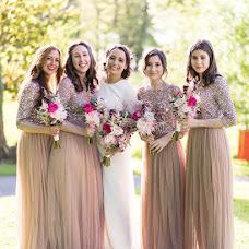 Wedding photographer Katie Kavanagh (KatieKav). Photo of 23.12.2018