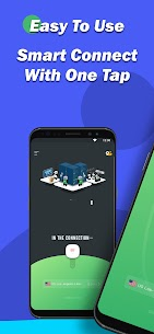 PandaVPN Free -To be the best and fastest free VPN 1