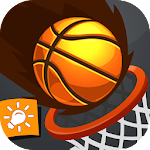 Slam Dunk - The best basketball game 2018 Icon