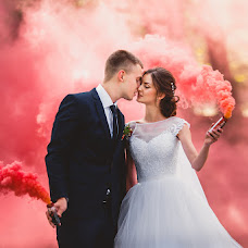 ช่างภาพงานแต่งงาน Olga Khayceva (Khaitceva) ภาพเมื่อ 25.11.2017