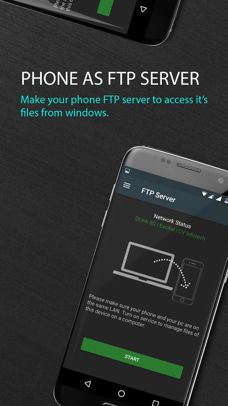 File Manager - Local and Cloud File Explorer Screenshot 5