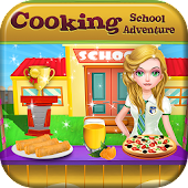 Cooking School Adventure