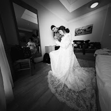 Wedding photographer Darya Bulavina (Dorotea). Photo of 14.01.2017