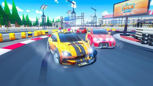 Racing Academy 2.1 screenshots 1