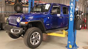 New Jeep JL thumbnail