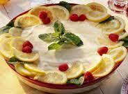 Cool & Refreshing Lemon Pie For Summer (easy) Recipe