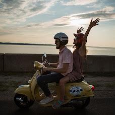 Свадебный фотограф Александр Цыбульский (Escorzo2). Фотография от 06.08.2018