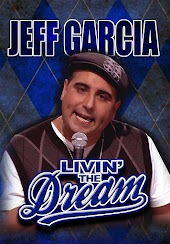 Jeff Garcia: Livin The Dream