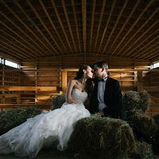 Wedding photographer Igor Tkachenko (IgorT). Photo of 02.05.2016