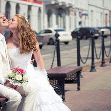 Wedding photographer Irina Lomskova (IrinaLo). Photo of 01.03.2014