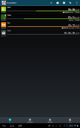 Timers4Me screenshot 9