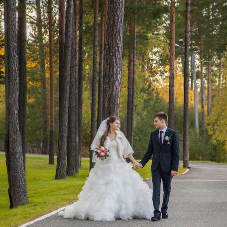 Wedding photographer Anastasiya Sidorina (Sidorinafoto). Photo of 03.11.2014