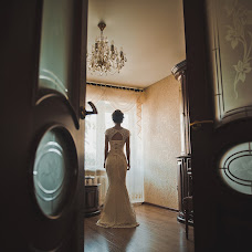 Wedding photographer Alena Zamotaeva (twig). Photo of 06.04.2015