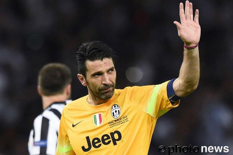 Transfergoeroe is zeker: Buffon keert terug naar club waar het allemaal begon