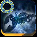 Scorpio Astrology & Horoscope icon
