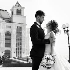 Wedding photographer Marina Lelekova (nochbezzvezd). Photo of 10.08.2017
