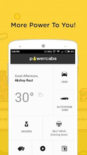 Book Ola Or Easy Cabs, Self Drive & DriveU Drivers- screenshot thumbnail