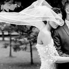 Wedding photographer Yuliya Smolyar (bjjjork). Photo of 21.10.2018