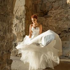 Wedding photographer Teo Aladashvili (Teo259). Photo of 12.01.2019