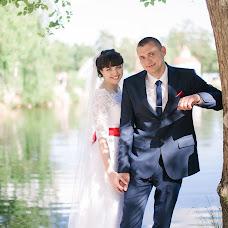 Wedding photographer Ulyana Maleva (uselezneva). Photo of 15.07.2017
