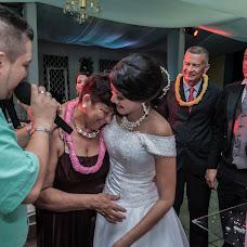 Wedding photographer Federico Murúa (mura). Photo of 22.03.2016