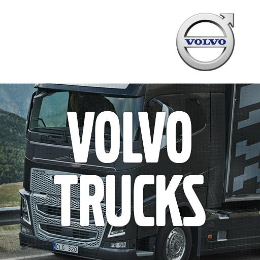 볼보트럭코리아 / Volvo Trucks Korea