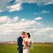 Wedding photographer Olga Khayceva (Khaitceva). Photo of 15.05.2015