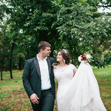 Wedding photographer Yuliya Echina (WntD). Photo of 25.10.2016
