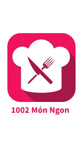 1002 Món Ngon