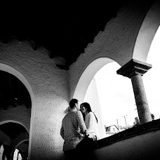 Wedding photographer Juan Roldan (juanroldanphoto). Photo of 23.05.2017